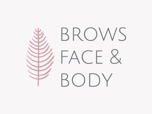 BROWS FACE & BODY